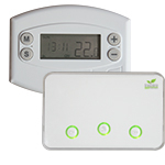 Internet Controlled Wifi Room Thermostat By Inspire Home